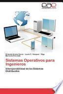 libro Sistemas Operativos Para Ingenieros