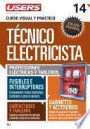 Técnico Electricista 14   Protecciones Eléctricas Y Tableros