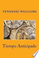 libro Tiempo Anticipado
