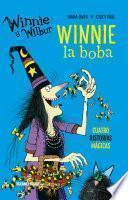 libro Winnie Historias. Winnie La Boba
