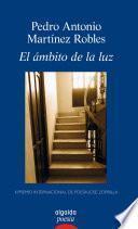 libro El ámbito De La Luz