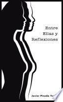 libro Entre Ellas Y Reflexiones