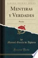 libro Mentiras Y Verdades