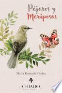 libro Pájaros Y Mariposas