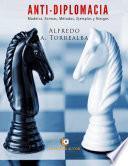 libro Anti Diplomacia