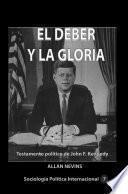 libro El Deber Y La Gloria