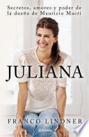 libro Juliana