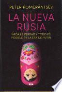 libro La Nueva Rusia