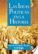libro Las Ideas Políticas En La Historia