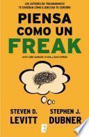 libro Piensa Como Un Freak