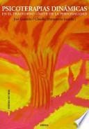 libro Psicoterapias Dinamicas