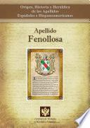 libro Apellido Fenollosa