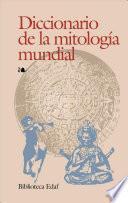 libro Diccionario De La Mitología Mundial