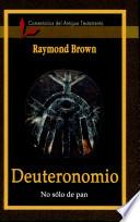 libro Deuteronomio
