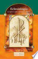 libro Eclesiolog�a