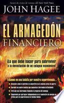 libro El Armagedon Financiero