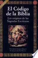 libro El Código De La Biblia