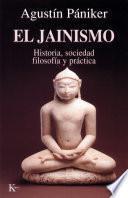libro El Jainismo