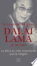 libro El Llamamiento Del Dalái Lama Al Mundo