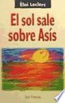 libro El Sol Sale Sobre Asís
