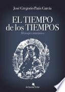 libro El Tiempo De Los Tiempos