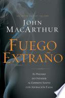 John F Macarthur