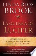 libro La Guerra De Lucifer