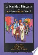 libro La Navidad Hispana At Home And At Church
