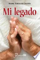 libro Mi Legado