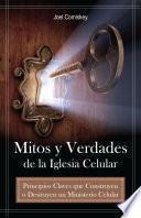 libro Mitos Y Verdades De La Iglesia Celular
