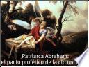 libro Patriarca Abraham: El Pacto Profético De La Circuncisión.