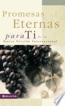 libro Promesas Eternas Para Ti