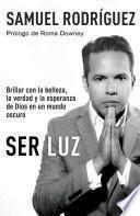 libro Ser Luz/ Be Light