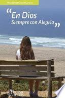 libro Spa Dios Siempre Con Alegria