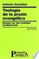 libro Teología De La Praxis Evangélica