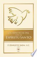 libro Un Minuto Al Día Con El Espíritu Santo