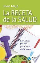 libro La Receta De La Salud
