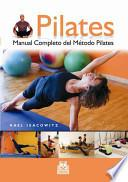 libro Pilates. Manual Completo Del Método Pilates