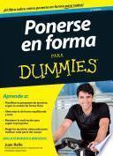 libro Ponerse En Forma Para Dummies