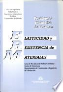 libro Elasticidad Y Resistencia De Materiales