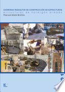 libro Exámenes Resueltos De Construcción De Estructuras
