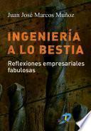 libro Ingeniería A Lo Bestia