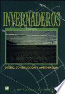 libro Invernaderos/ Greenhouses