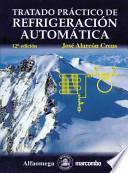 libro Tratado Practico De Refrigeracion Automatica