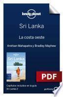 libro Sri Lanka 2_3. La Costa Oeste